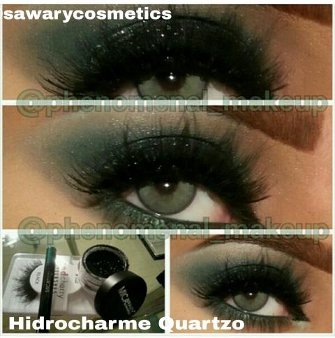Solotica Hidrocharme Quartzo 1