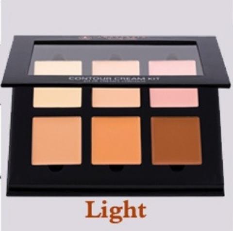 Anastasia Contour Kit-  Cream- Light 1