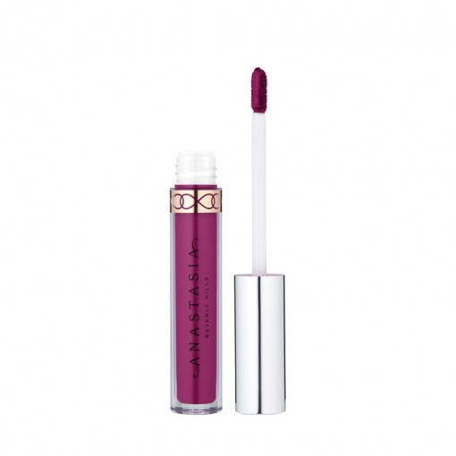 LIQUID LIPSTICK – SUGAR PLUM